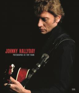 Couverture de l'ouvrage Johnny Hallyday