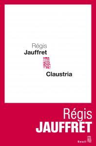 Couverture de l'ouvrage Claustria