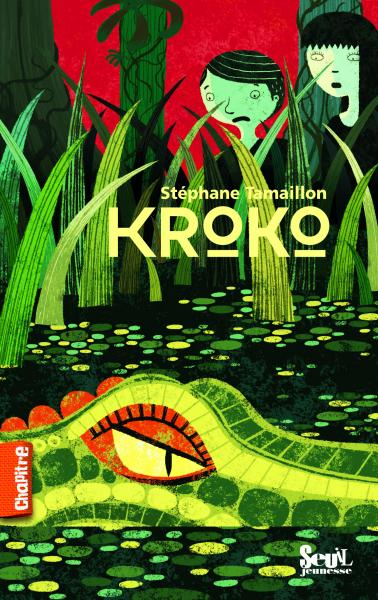 Couverture de l'ouvrage Kroko