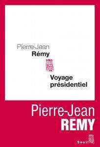Couverture de l'ouvrage Voyage présidentiel