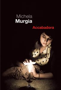 couverture Accabadora