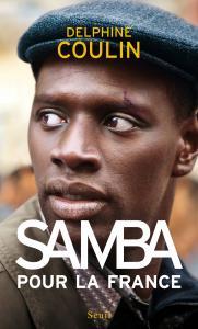 couverture Samba pour la France