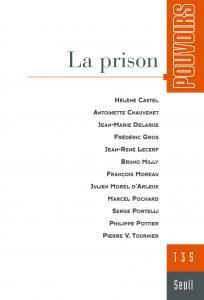 couverture Pouvoirs, n° 135