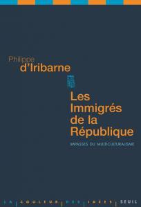 Couverture de l'ouvrage Les Immigrés de la République