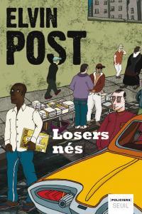 couverture Losers nés