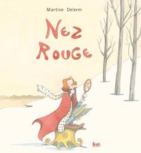 Couverture de l'ouvrage Nez rouge