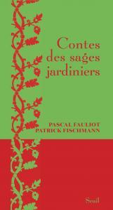 couverture Contes des sages jardiniers