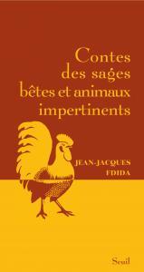 Couverture de l'ouvrage Contes des sages bêtes et animaux impertinents