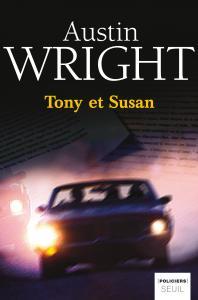 Couverture de l'ouvrage Tony et Susan