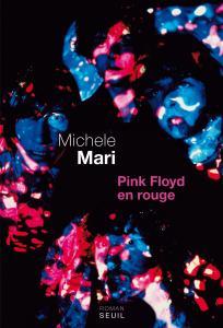 Couverture de l'ouvrage Pink Floyd en rouge