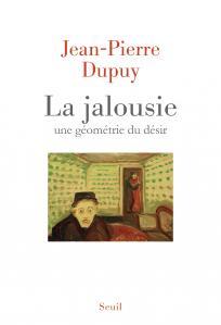 Couverture de l'ouvrage La Jalousie