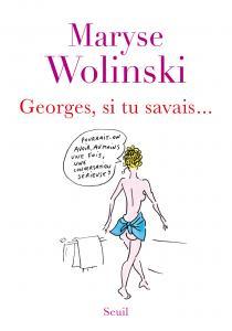 Couverture de l'ouvrage Georges, si tu savais...