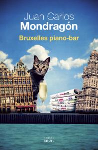 couverture Bruxelles Piano-bar