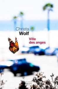 Couverture de l'ouvrage Ville des anges
