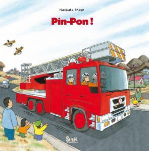 Couverture de l'ouvrage Pin-Pon !