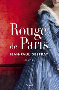 Couverture de l'ouvrage Rouge de Paris