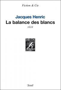 Couverture de l'ouvrage La Balance des blancs