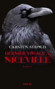 couverture Dernier Voyage à Niceville