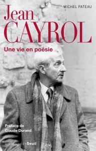 Couverture de l'ouvrage Jean Cayrol