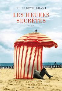 couverture Les Heures secrètes