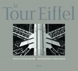 couverture La Tour Eiffel