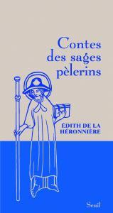 couverture Contes des sages pèlerins