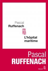 couverture L'Hôpital maritime