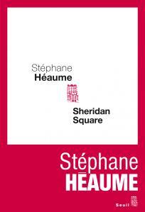Couverture de l'ouvrage Sheridan Square
