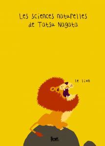 Couverture de l'ouvrage Le Lion