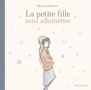 Couverture de l'ouvrage La Petite fille sans allumettes