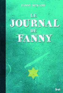 Couverture de l'ouvrage Le journal de Fanny