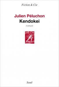 couverture Kendokei