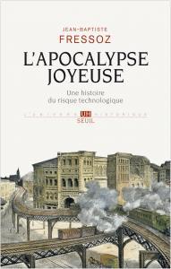 Couverture de l'ouvrage L'Apocalypse joyeuse