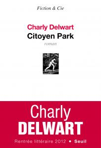 couverture Citoyen Park