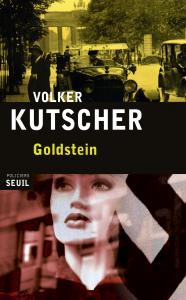 Couverture de l'ouvrage Goldstein
