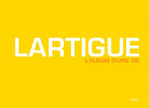couverture Lartigue