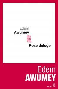 Couverture de l'ouvrage Rose Déluge