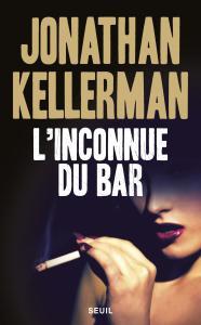 couverture L'Inconnue du bar