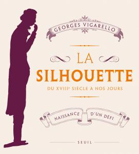 couverture La Silhouette
