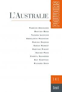 couverture Pouvoirs, n° 141