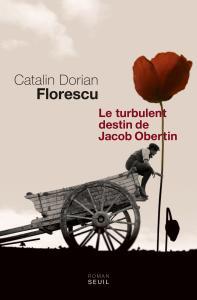 Couverture de l'ouvrage Le Turbulent Destin de Jacob Obertin