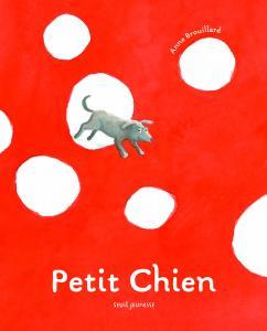 Couverture de l'ouvrage Petit Chien