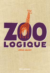 couverture Zoo logique