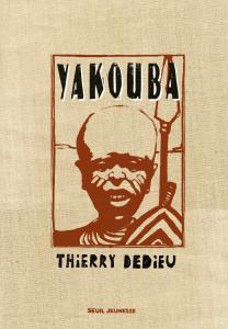 couverture Yakouba