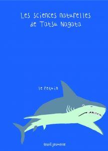 Couverture de l'ouvrage Le Requin