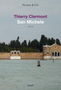 Couverture de l'ouvrage San Michele