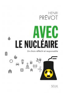 Couverture de l'ouvrage Avec le nucléaire