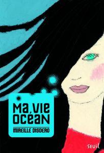 Couverture de l'ouvrage Ma vie océan