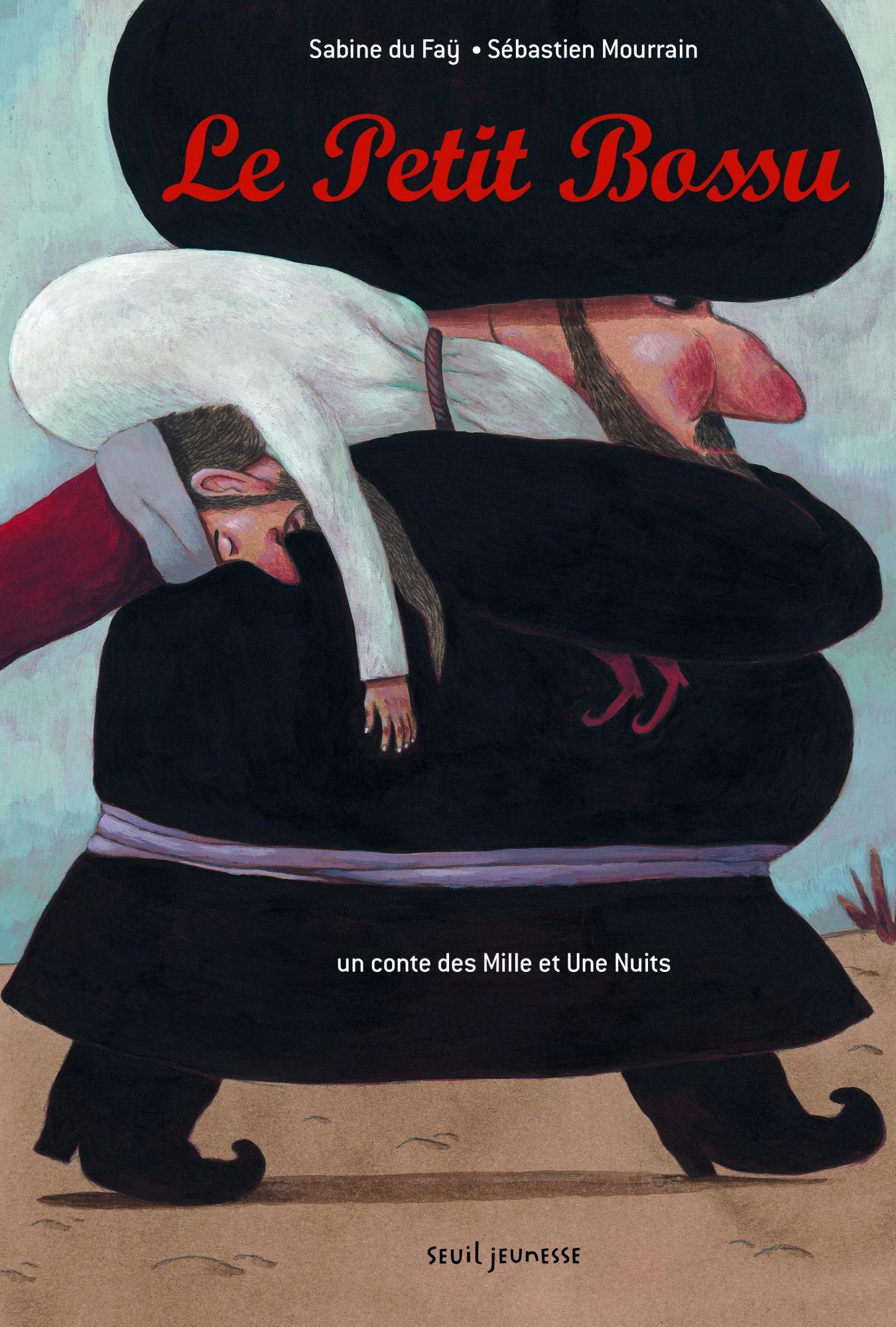 """Résultat de recherche d'images pour """"le petit bossu"""""""