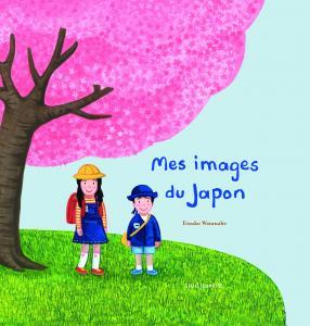 Couverture de l'ouvrage Mes images du Japon